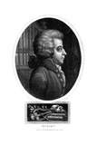 Wolfgang Amadeus Mozart  18th Century Austrian Composer  1819