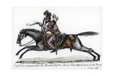 Mameluke Chief  1798