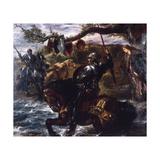 Lancelot Du Lac  1886