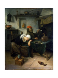 The Idlers  C1660