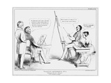Vacation Amusements No 4  1840