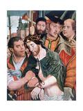 Ecce Homo  1520