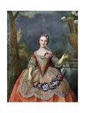Madame De Beaujolais  18th Century