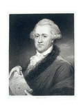Sir William Herschel  Astronomer  1790S