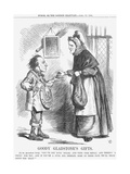 Goody Gladstone's Gifts  1864