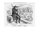 Cardinal Wiseman's Lambs  1862