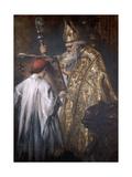 A Bishop  1889