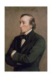 Benjamin Disraeli  Earl of Beaconsfield  (Detail)  1881