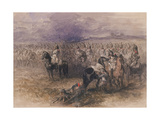 French Cavalry  1851