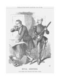 Rival Arbiters  1866