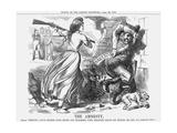 The Amnesty  1863