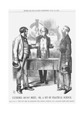 Extremes Must Meet; Or  a Bit of Practical Science  1867