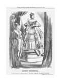 Queen Hermione  1865