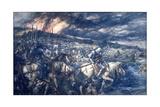 War: after the Battle  1888