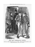 The New Workhouse Porter  1866