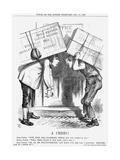 A Crisis!  1868