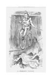 A Perilous Passage  1869