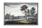 Wallingford  Berkshire  1790
