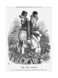 The City Police  1863