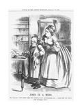 John in a Mess  1864