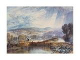 More Park Near Watford  1823