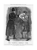 The Habitual Criminal Cure  1869