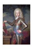 Louis I  Prince of the Asturias  King of Spain  C1700-1730