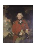 Lord Heathfield  C1809