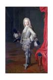Louis I  Prince of the Asturias  King of Spain  1717