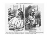 Medium and Re-Medium  1864