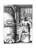 Baker  16th Century