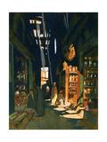 Perfume Merchant  1928