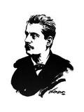 Giacomo Puccini  Italian Composer