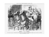 Beef À La Mode  1867