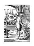Tailor  16th Century