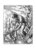 Winemaker  16th Century
