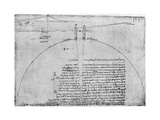 Method of Measuring the Surface of the Earth  Late 15th or Early 16th Century