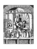 Tinman  16th Century