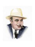 Al Capone  2007