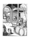 Brewer  16th Century
