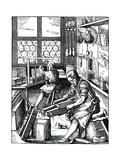 Bookbinders  16th Century