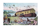 Noah's Ark  19th Century
