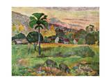 Haere Mai, 1891 Giclée par Paul Gauguin