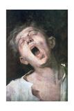 Yawning Apprentice  1868-1869
