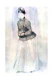 Female Figure  20th Century