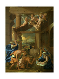 The Adoration of the Shepherds  C1633