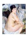 Nude  1876
