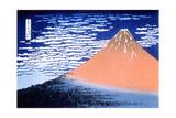 Red Fuji  1823-1831