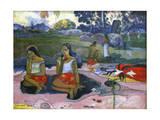 Sacred Spring: Sweet Dreams (Nave Nave Mo)  1894