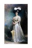 Madame Pascal  1905